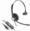 Plantronics Blackwire C610-M USB Noise Canceling Monaural Headset for Microsoft Office Communicator 2007