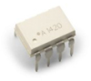 General Purpose, Form A, Solid State Relay (Photo MOSFET), 60V/0.6A/1ohm -- ASSR-1420-002E