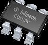Lighting ICs -- CDM10V-2