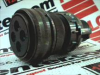 BENDIX DYNAPATH MS3057-20B ( MILITARY STYLE CLAMP & CIRCULAR CONNECTOR ) -Image