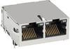 Modular Connectors / Ethernet Connectors -- 0826-1X2T-HS-F - Image