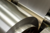 Precision Thin Stainless Steel & Stainless Steel Alloys -- View Larger Image