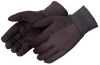 Cotton Gloves, Jersey -- 4504LD