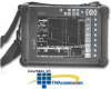 Corning Cable OTDR Plus Multitester II -- 340M-XX -- View Larger Image