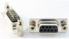 Interconnect Input/Output Connectors -- Dsub 2 Row Connectors