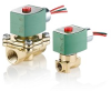 Lead Free Brass Valves - Image