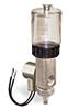 (Formerly B1733-2X01), Full Flow Electro Dispenser, 2 1/2 oz Polycarbonate Reservoir, 24VDC -- B1733-0021B024DW -- View Larger Image