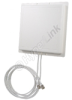 2.4 GHz 11 dBi Spatial Diversity Antenna - 3ft WaveRider Connector -- RE11DS-WM