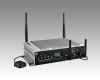 Outdoor NVR w/4 PoE Ports Intel® Atom E3845 SoC Fanless Box PC -- ARK-2121S -Image