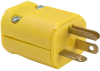 MaxGrip M3 Plug, Yellow -- PS5364Y -- View Larger Image