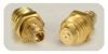 1 Mm Female to Circuit Card Launch, DC to 110 GHz -- Agilent 11923A