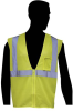 Protective Apparel, Hivizgard-Class 2 Garments -- FR16002G
