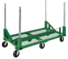 Pipe Cart,2000 Lb,58.5x33x19.5 -- 783230