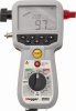 Handheld High-current Micro-ohmmeter -- MOM2