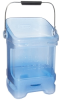 Rubbermaid Ice Cart & Totes -- 13255