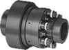 GERWAH™ Flexible Coupling with Keyway-hubss -- GWS 5421