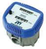 "Mechanical Oil Meter – 1/2"" -- IM012M-02"