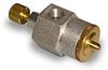 Spray Valve, Flat Pattern, Handwheel, Buna-N Seals -- A3015-1 -Image