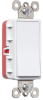 PlugTail™ Toggle Switches, Decorator -- PT2603W347 - Image