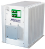 3kW, Convection Cooled, Rugged, Industrial Power Supply in IP54-rated Enclosure -- HVI 3KP-V9 -- View Larger Image