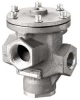 1-1/4 Inlet Normally Closed Poppet Valve -- 3FEN3 - Image