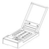 Keypad System -- Cody Compact