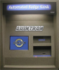 Automated Badge Kiosk