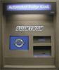 Automated Badge Kiosk - Image