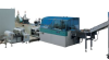 Super 400 XLM/15F-S Polybagging and Shrink System