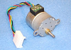 Stepper Gear Motor -- SGM25-25-30