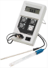 Portable pH/mV Meter -- PHH-253-KIT