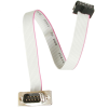 10-Pin IDC to DB9M Cable -- CA152 - Image