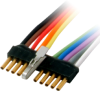 Microminiature Connectors -- MTB1 Series - Image