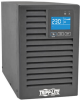 SmartOnline 230V 1kVA 900W On-Line Double-Conversion UPS, Tower, Extended Run, Network Card Options, LCD, USB, DB9 -- SUINT1000XLCD