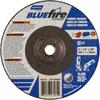 Norton BlueFire Depressed Center Wheels Type 27 -- 66252843181 - Image