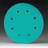 PSA Sanding Disc,Paper,6in,80G,PK1000 -- 2DKA4