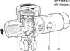 Thermostatic Steam Trap -- BPT13TGX