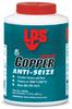 LPS Copper Anti-Seize Lubricant - 1/2 lb Bottle - Military Grade - 02908 -- 078827-02908