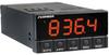 1/8 DIN Process Meter & Controller -- DP25B - Image