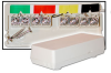 4C Wire Junction Box -- 83-144