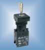 22 mm Industrial Size Keylock Switches -- A02 Series - Image