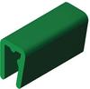ExtrudedPE Profile -- HabiPLAST GL-3 -- View Larger Image