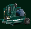 Wheeled Electric Air Compressors -- 5230K30CS