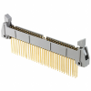 Rectangular Connectors - Headers, Male Pins -- 3M15350-ND - Image