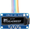 Display Modules - LCD, OLED, Graphic -- 1528-1169-ND