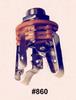 Standard Telephone Jack -- 860 -Image