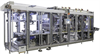 Filling and Closing Machine for Coffe Pads -- OPTIMA CFL-5