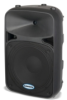 2-Way Active Loudspeaker -- Auro D412