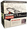 Handi-Foam Roof Patch Kit,75 BDFT -- 13P435