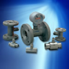 Turbine Flowmeter, Liquid -- FT Series
